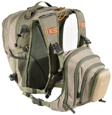 Air Flo Ruck Sack & Chest Pack art F-OUTLUG-6