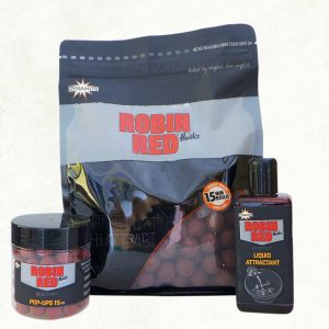 Dynamite Boilies Robin Red 20mm 1kg