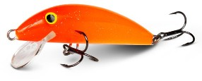 Real Winner 5cm S col Orange