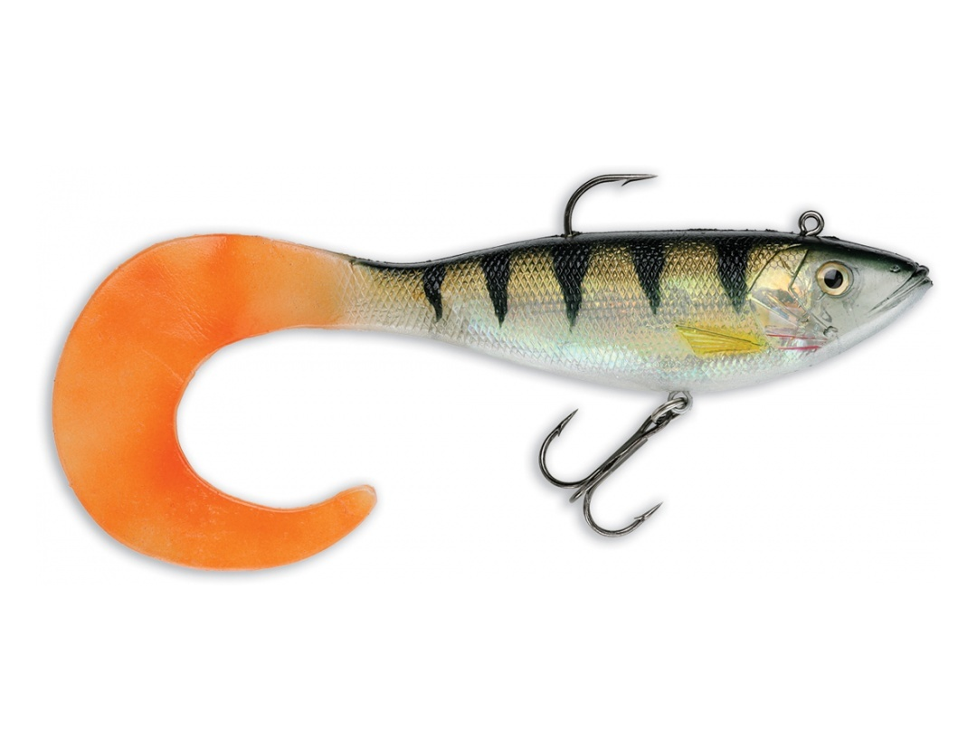 Storm wildEye Seeker Shad 06 col Perch 15cm 46gr