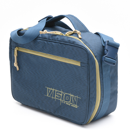 Vision Reel Bag Navy Blue
