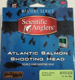 Mastery Atlantic Salmon SH