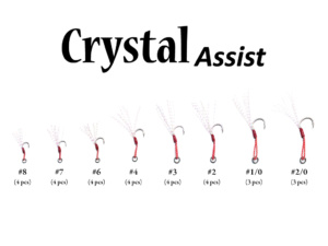 Crystal Assist